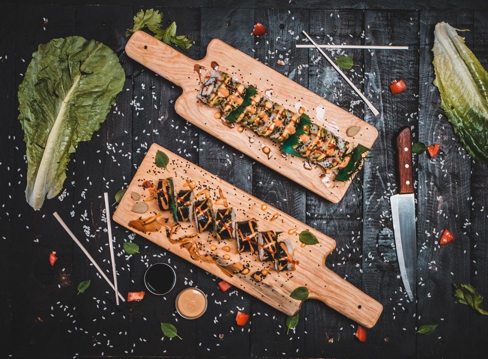 Sushi Eindhoven: 4 Aziatische toppers