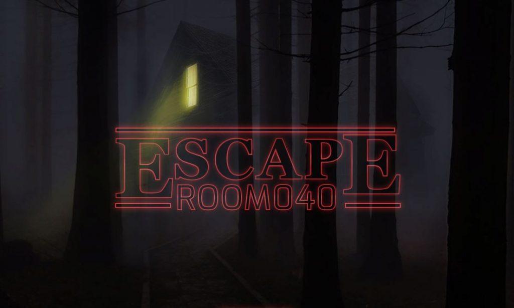 Escaperoom 040