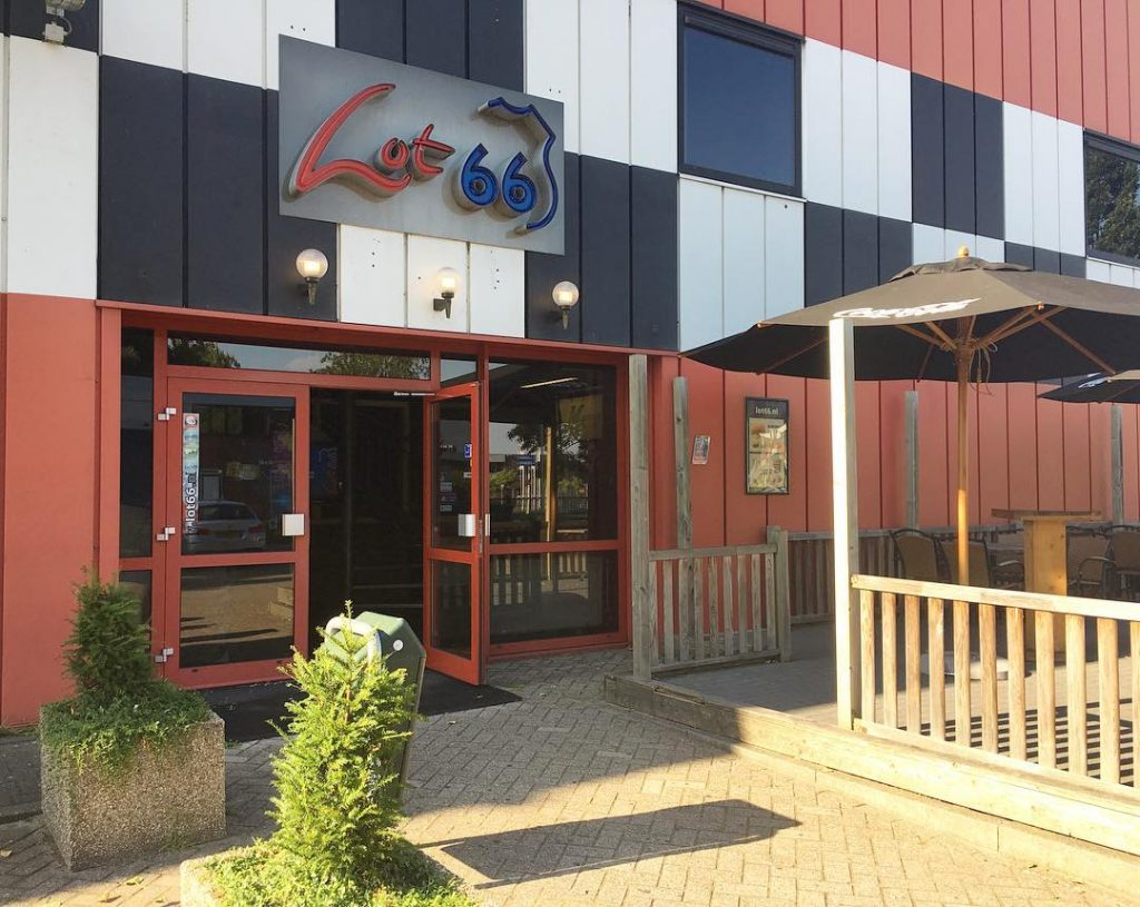 Lot66 Escape Room